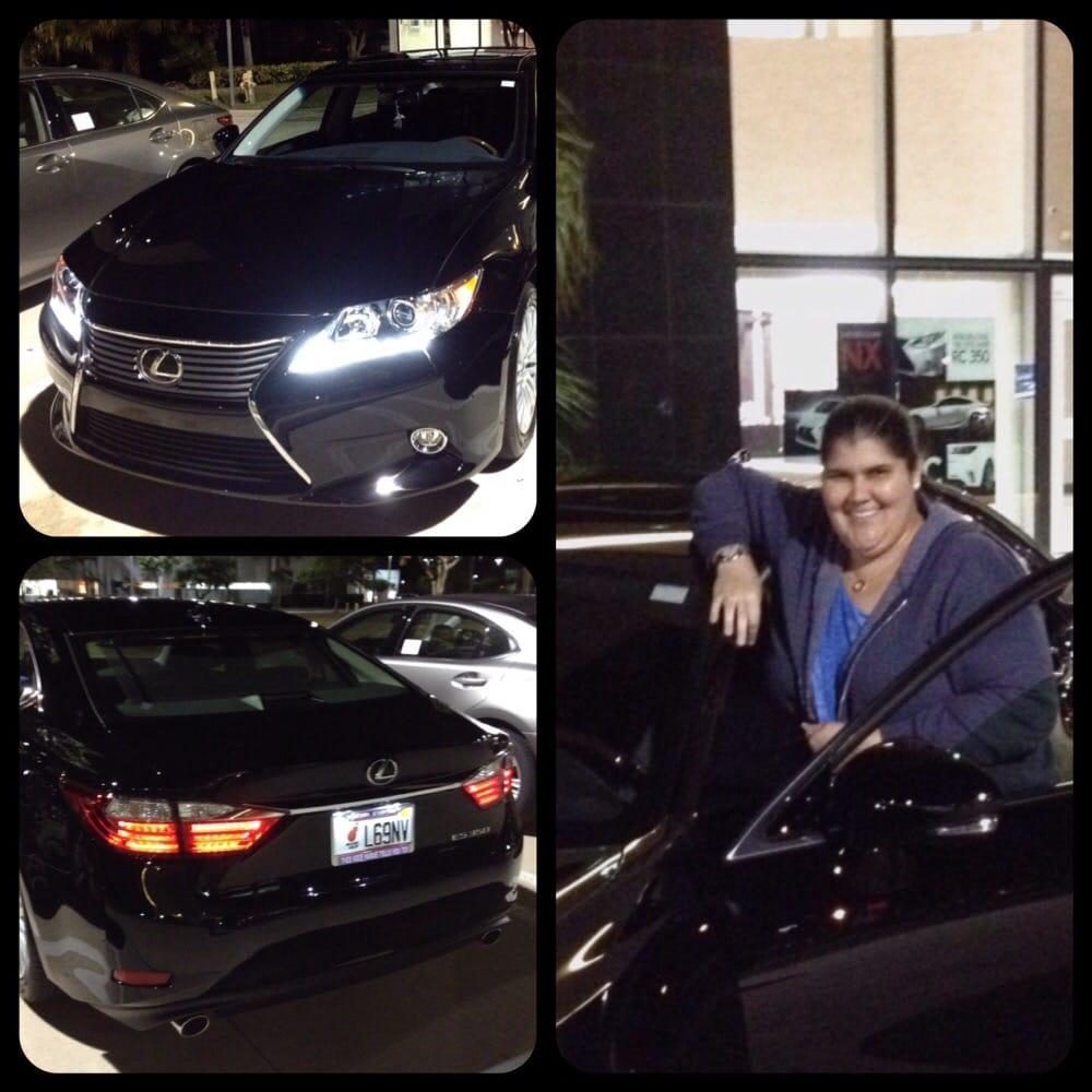 Lexus Of Kendall Miami Fl Yelp