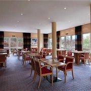 Restaurant, Frühstück, Holiday Inn Köln…