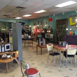 Retro Haus Antiques San Antonio TX United States Yelp