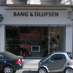 Bang & Olufsen, Zaragoza