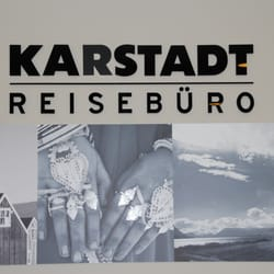 Holiday Travel by Karstadt, München, Bayern