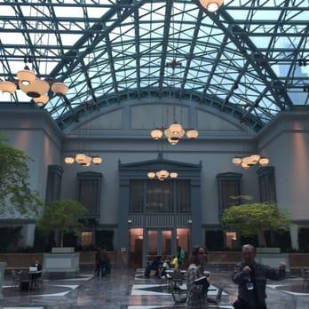 Chicago Public Library Harold Washington Library Center