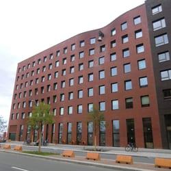 Ökumenisches Forum HafenCity, Hamburg