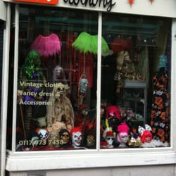 Naff Clothing, Bristol