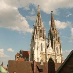 David, Regensburg, Bayern