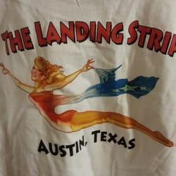 Landing Strip - Austin, Texas