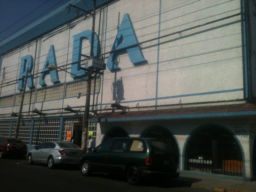 Rada muebler a colchones ciudad nezahualc yotl m xico for Muebleria mi casa montevideo