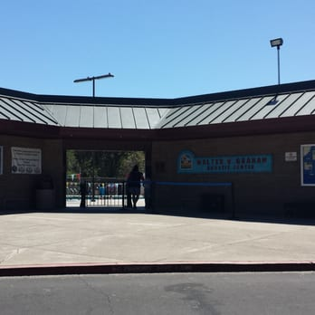 Walter Graham Aquatic Center 11 Photos Swimming Vacaville Ca United States Reviews Yelp