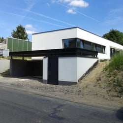 Dune architecture architects nivelles brabant wallon for Architecte maison passive