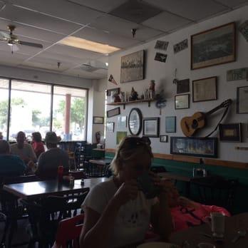 Shannon S Casual Cafe Orlando Fl