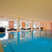 Hotel Bad Schachen, Lindau, Bayern