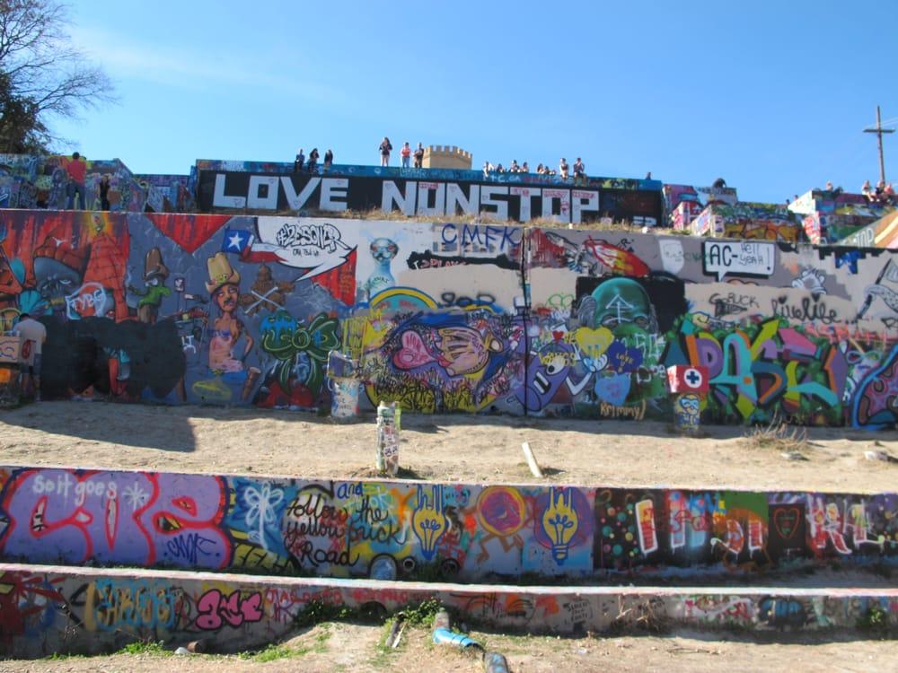 Austin Wall Art - Elitflat