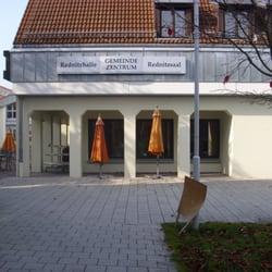 Gemeindezentrum, Rednitzhembach, Bayern