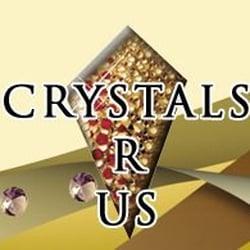 Crystals R Us, London