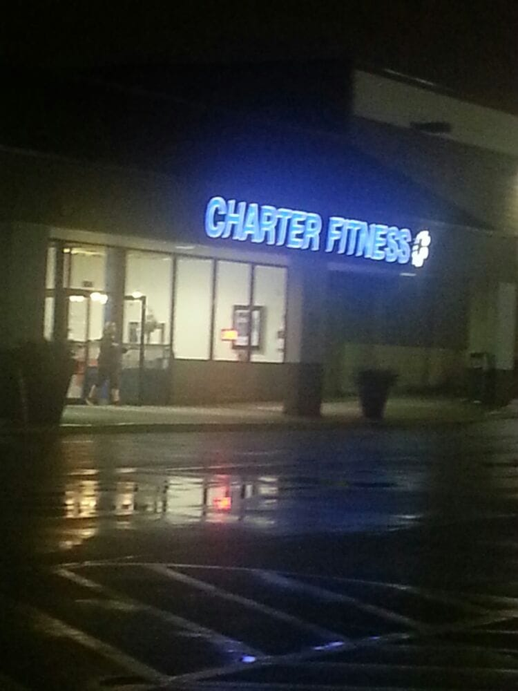 Tinley Park (IL) United States  city pictures gallery : Charter Fitness Tinley Park Tinley Park, IL, United States ...