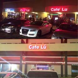 Cafe Lu Yelp Garden Grove