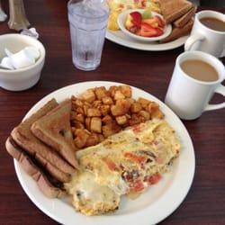 Key West Cafe Wildwood Menu