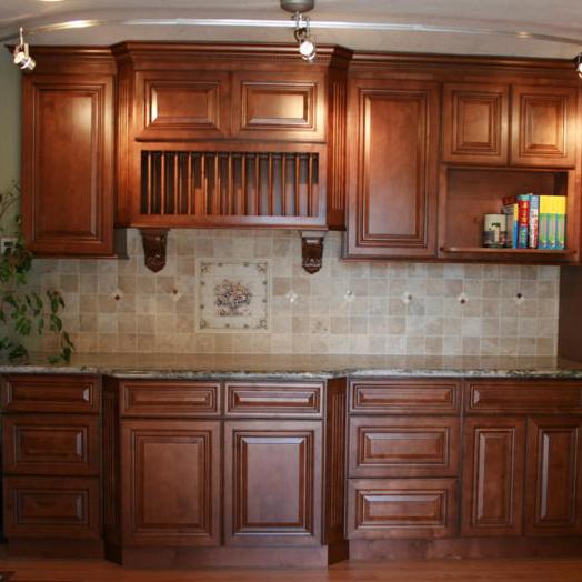 Berkeley coffee glaze kitchen cabinets yelp for Kitchen cabinets berkeley
