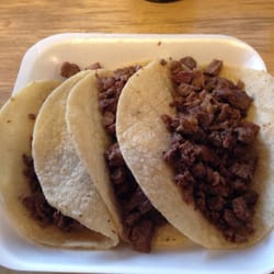 Tacos Sonora Grill - Phoenix, AZ, United States. Very good carne asada ...