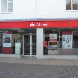 Abbey National, Hove