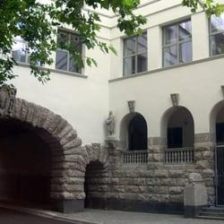 Hochschule f r gestaltung offenbach am main offenbach for Offenbach hochschule