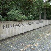 Fundação Calouste Gulbenkian, Lisboa