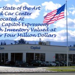 Capitol honda 83 photos car dealers willow glen san jose ca united states reviews yelp for Honda dealership san jose