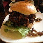 Burger der Woche (20.09.12)