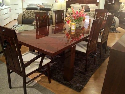 Gallery Furniture South Orange Blossom Trail Obt
