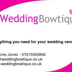 Wedding Bowtique, Pontyclun, Rhondda Cynon Taff
