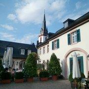 Schloss Schänke Schloss Reinhartshausen, Eltville, Hessen