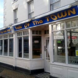Talk Of The Town, Holywell, Flintshire