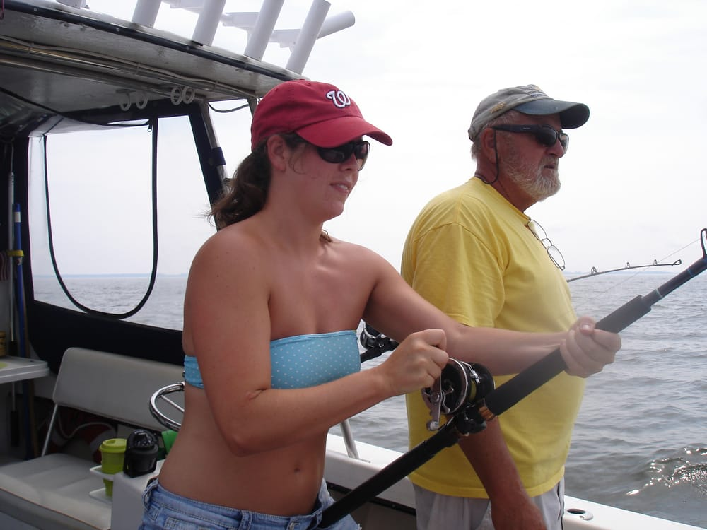 Maryland fishing and boating services home autos post for Annapolis fishing charters
