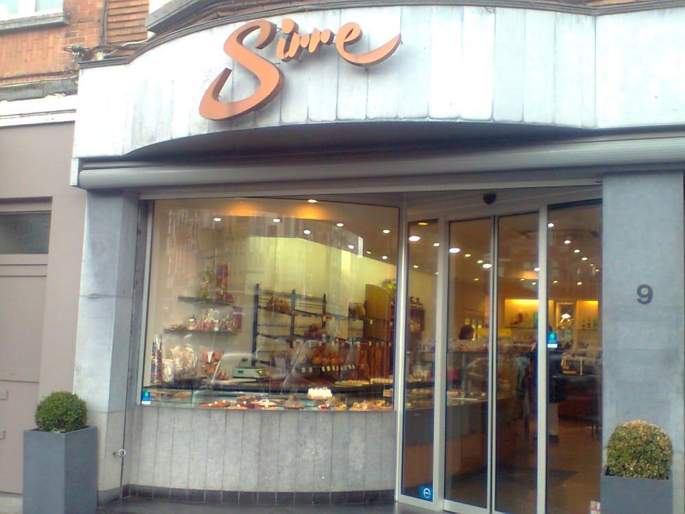 Boulangerie sirre boulanger p tissier miroir jette for Optic miroir jette