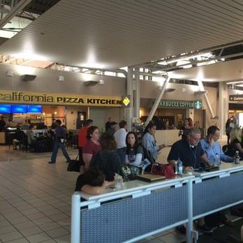 California Pizza Kitchen St Louis Airport