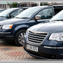 Pinnacle Chauffeur Transport