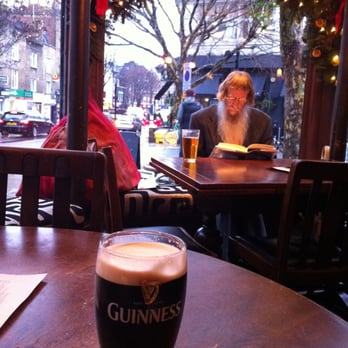 A guiness with Dumbledore?