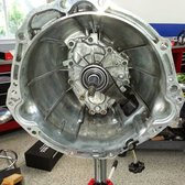 Enthusiast Auto Care - Concord, CA, United States. Check out the level of detail taken on a simple clutch replacement.