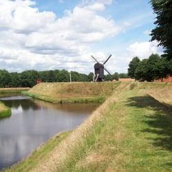 Vesting Bourtange, Bourtange, Groningen
