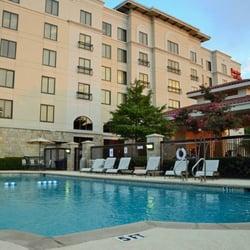 Hampton Inn Suites Legacy Park Frisco Hotels Frisco Tx Yelp