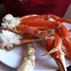 Harrah's casino kansas city crab legs