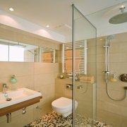 Komfortzimmer Badezimmer