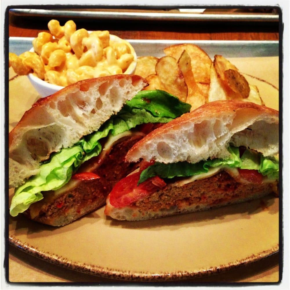 Turkey Meatloaf Sandwich Turkey Meatloaf Sandwich