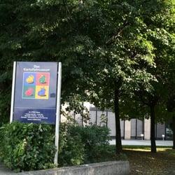Kartoffelmuseum, München, Bayern
