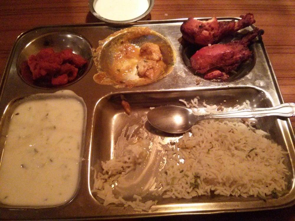 Tandoor indian restaurant durham