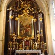 Nicolai-Kirche, Höxter, Nordrhein-Westfalen
