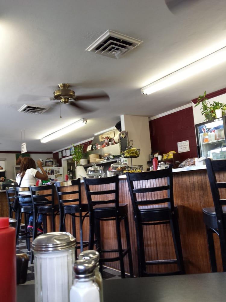 Fox S Cafe Charlottesville Va