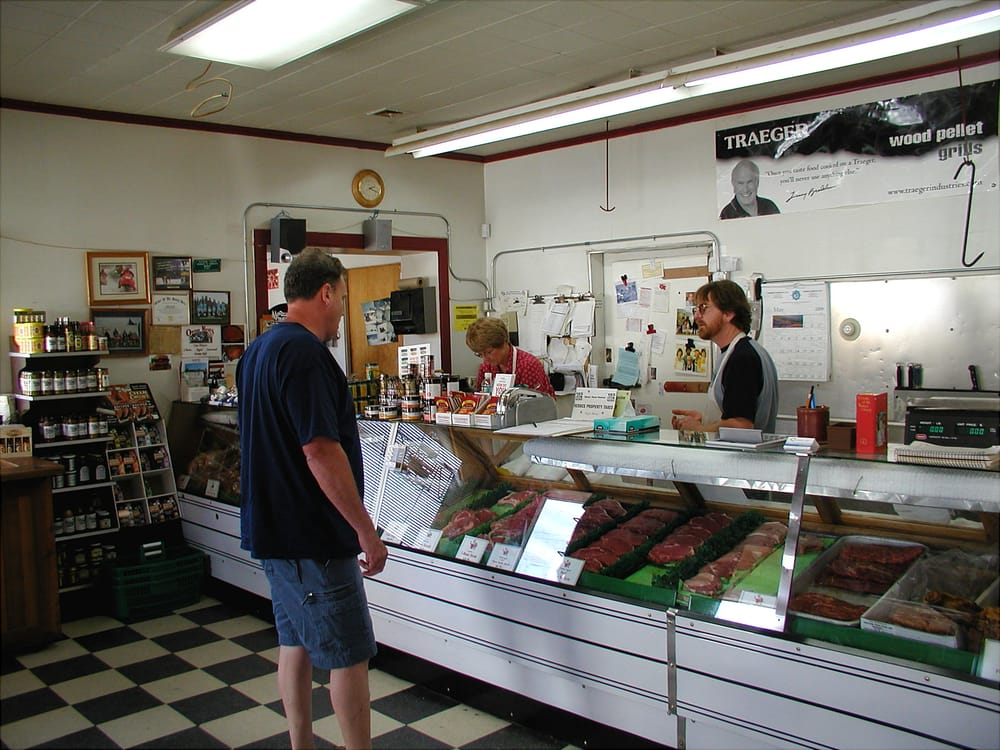 Cle Elum (WA) United States  city photo : Owens Meats Cle Elum, WA, United States