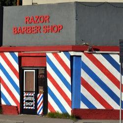Razor Barber Shop - Barbers - Long Beach, CA - Reviews - Photos - Yelp