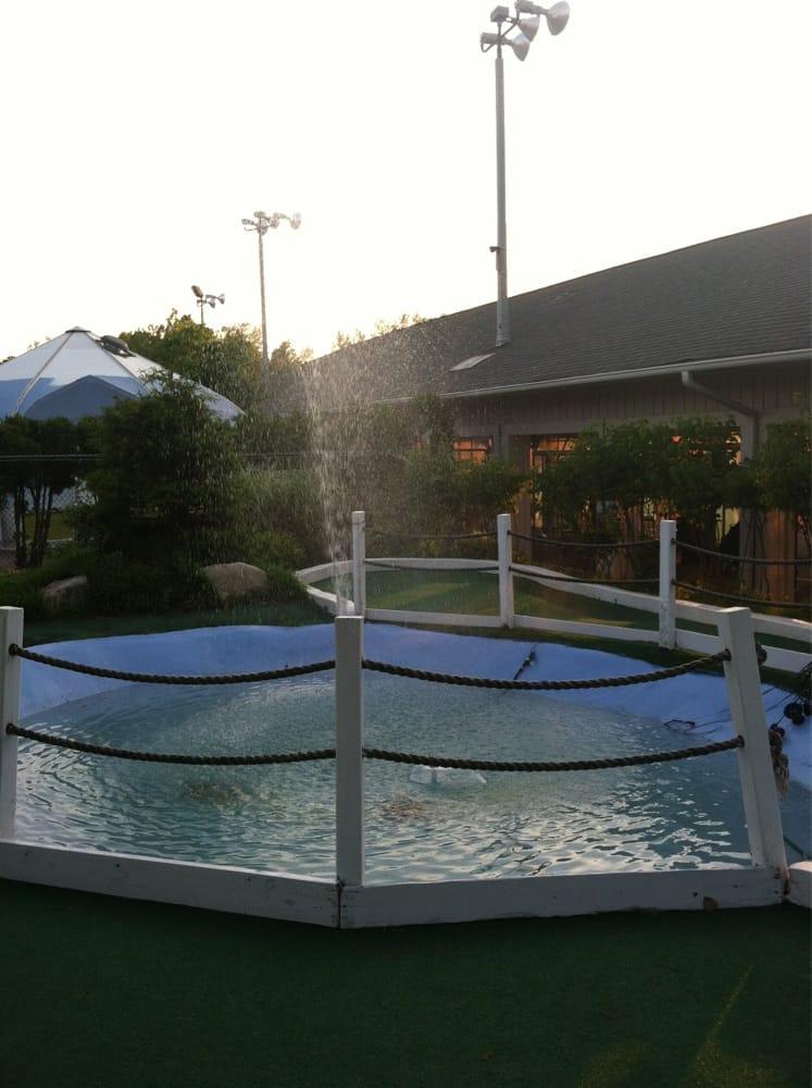 Alley Pond Golf Center 16 Photos Golf Douglaston Little Neck Ny United States